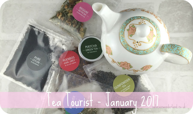 tea tourist review discount code