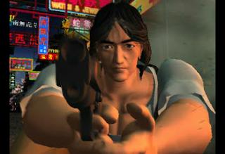 Tekken 2 Lei