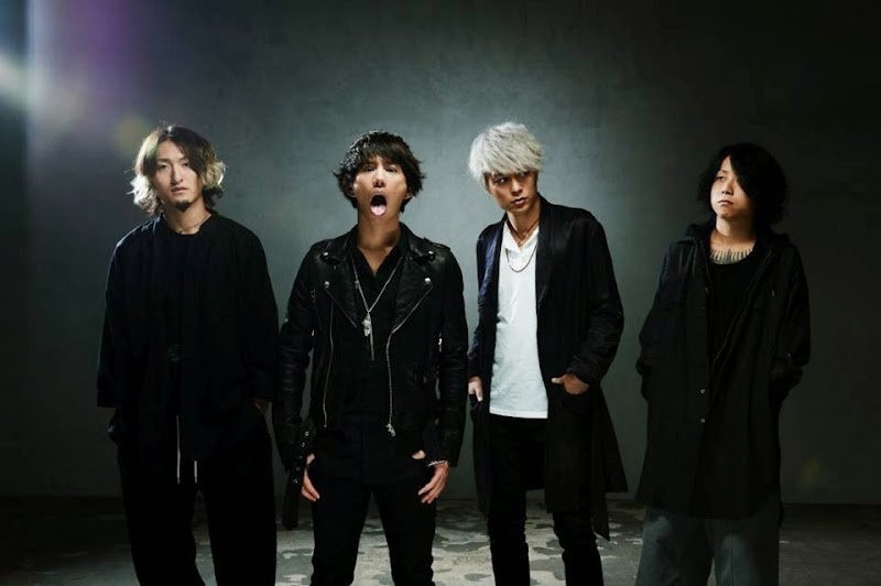 35xxxv - ONE OK ROCK [11.02.2015]