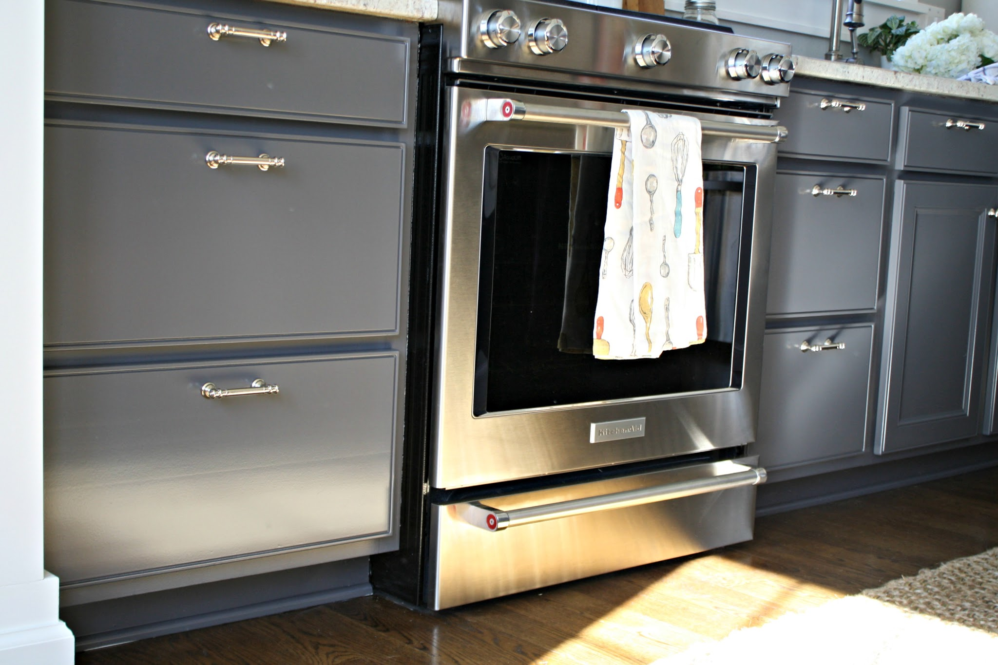 peppercorn paint cabinets
