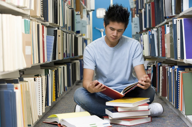 Dissertation Writing Example
