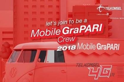 Lowongan Kerja Lampung Mobile Grapari Crew Telkomsel