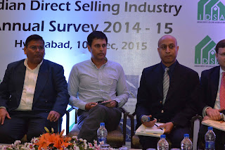 Direct Selling market stands at INR 79,583million: IDSA-PHD Annual Survey Report