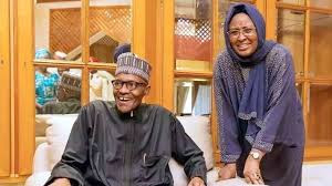 My Husband Deserves A Second Term..Aisha Buhari