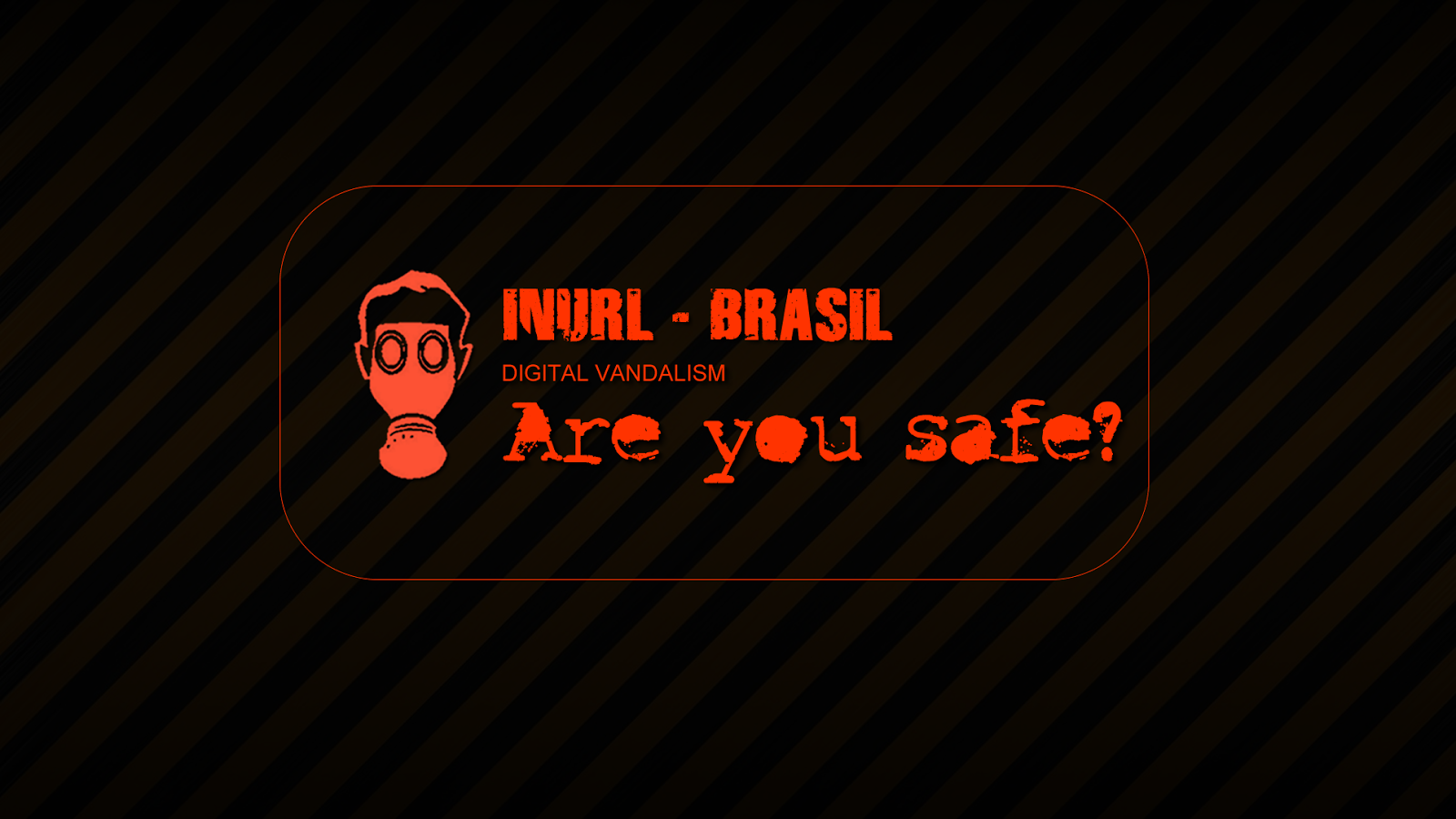008 - YOU ARE SAFE ?