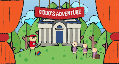 TRAILER DE KIDDO'S ADVENTURE