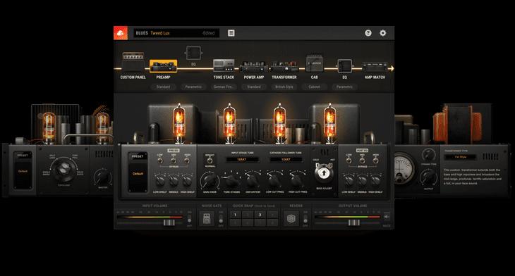 Positive Grid - BIAS AMP 2 Pack v2.2.6.1378 Full version