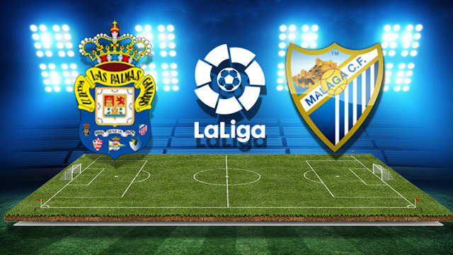 Las Palmas vs Malaga Full Match & Highlights 5 February 2018