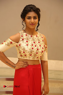Actress Kruthika Jayakumar Stills at Intlo Deyyam Nakem Bhayam Trailer Launch .COM 0107.JPG