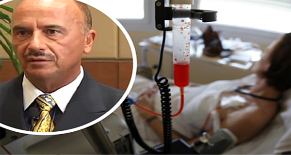 Bloquearon la Web del Dr. Coldwell por su éxito en la curación del cáncer