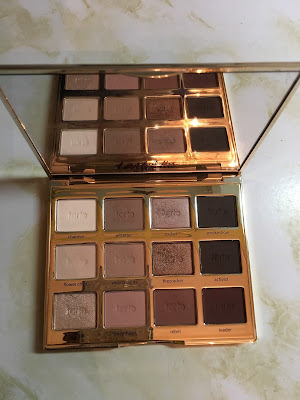 Tarte Cosmetics Neutral Palette