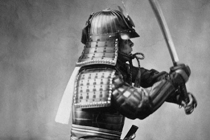 Netflix announces Samurai version of 'Game of Thrones