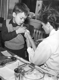Rokottamisesta