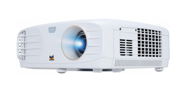 ViewSonic 4K UHD Projector
