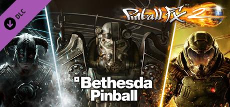 Pinball FX2 - Bethesda® Pinball