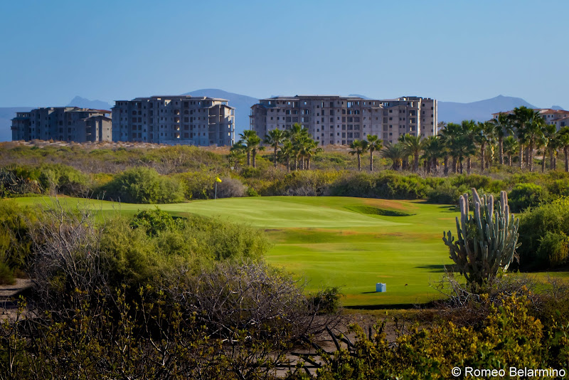 Paraiso del Mar Golf Club Things to Do in La Paz Mexico