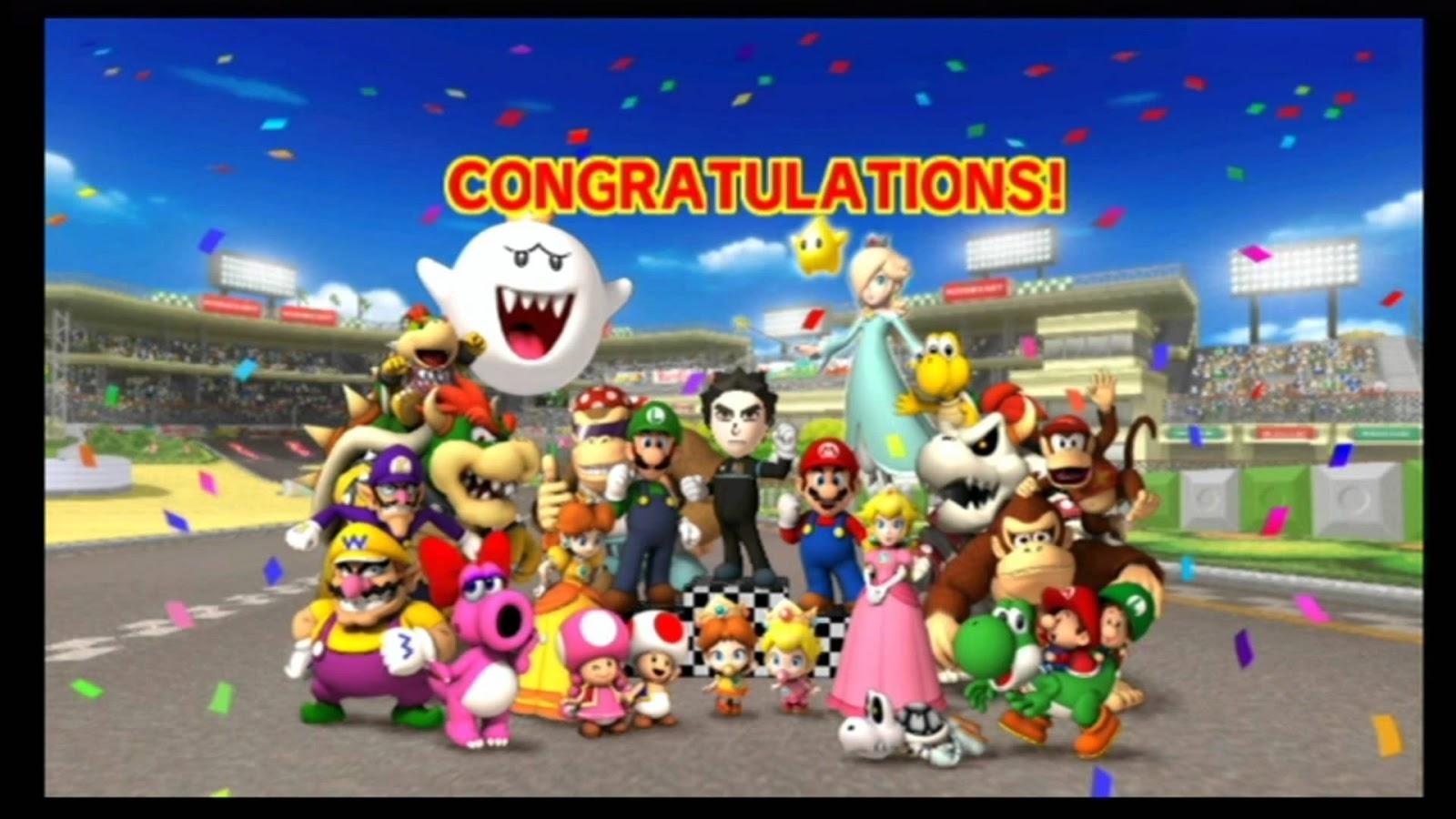 Wii Wbfs Mario