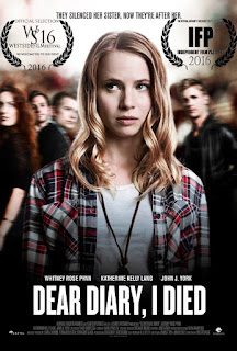Free Download Film Dear Diary I Died Sub Indo