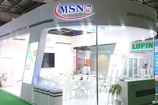 MSN Laboratories Pvt. Ltd Walk In Drive for Freshers-M.Sc  at 30 June