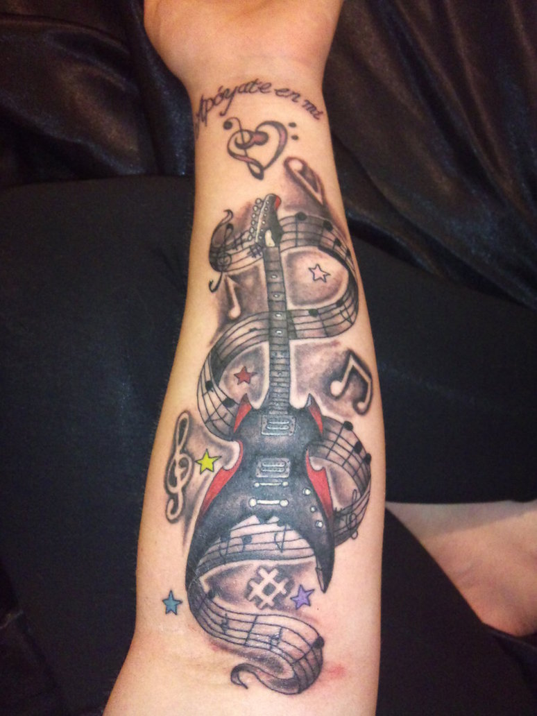 3d tattoo on forearms tattoos photo gallery for Electric hand tattoo