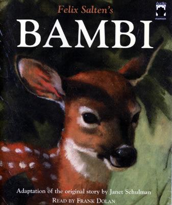 Bambi – Felix Salten