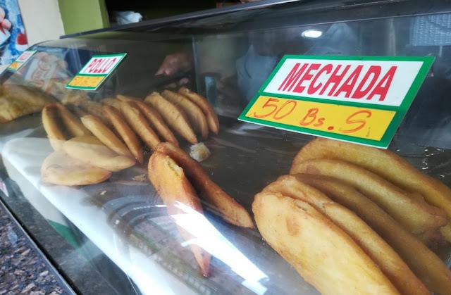 Desayunar en Venezuela cuesta más que lo que se gana en un día de trabajo