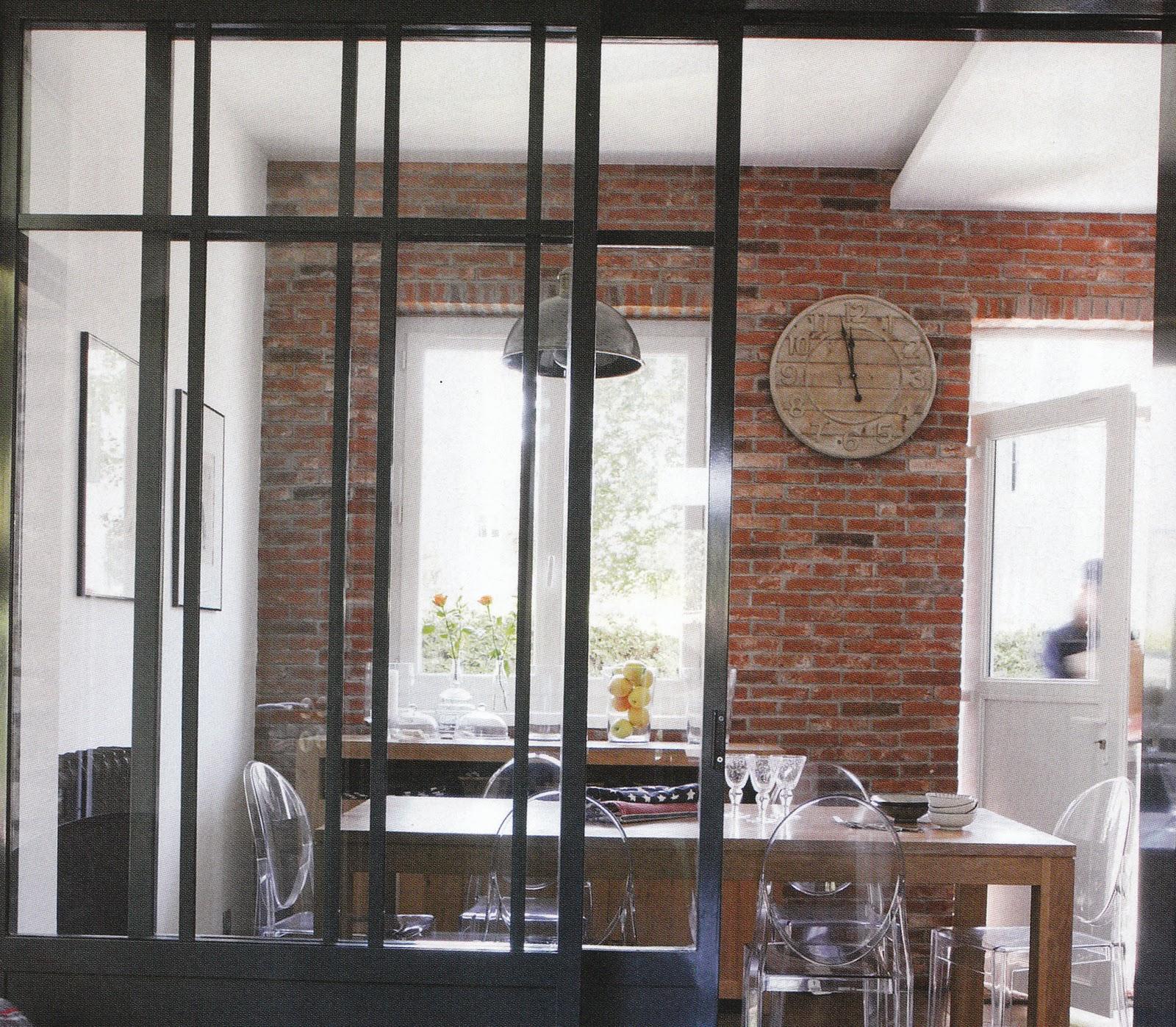 isabelle h d coration et home staging maison style industriel inspiration. Black Bedroom Furniture Sets. Home Design Ideas