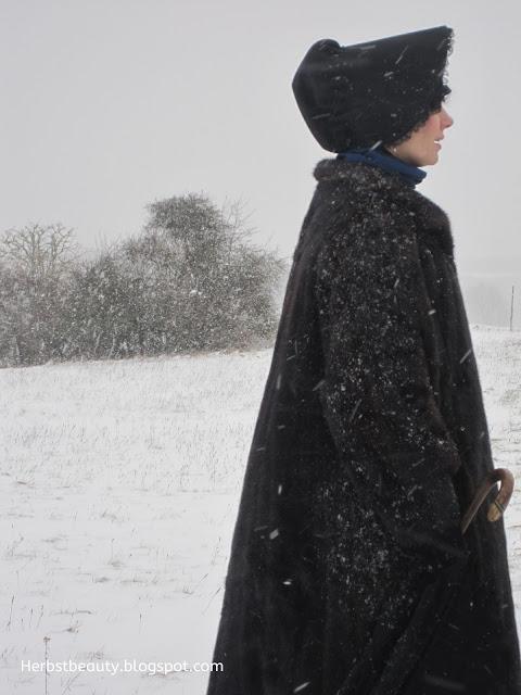 Winterreise Melchingen