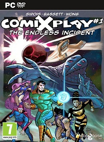 comixplay-the-endless-incident-pc-cover-www.ovagames.com