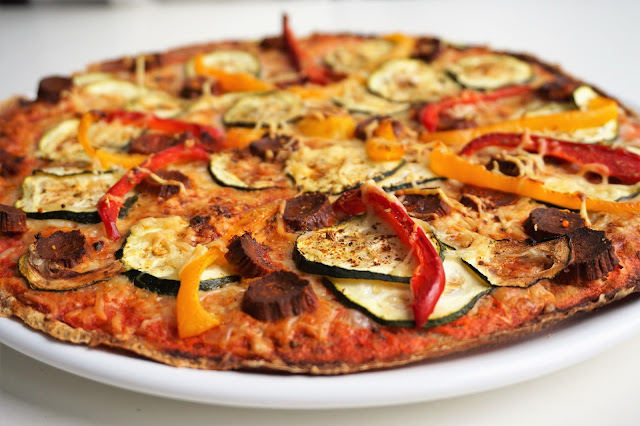 pizza+vegana+quinoa+calabizo