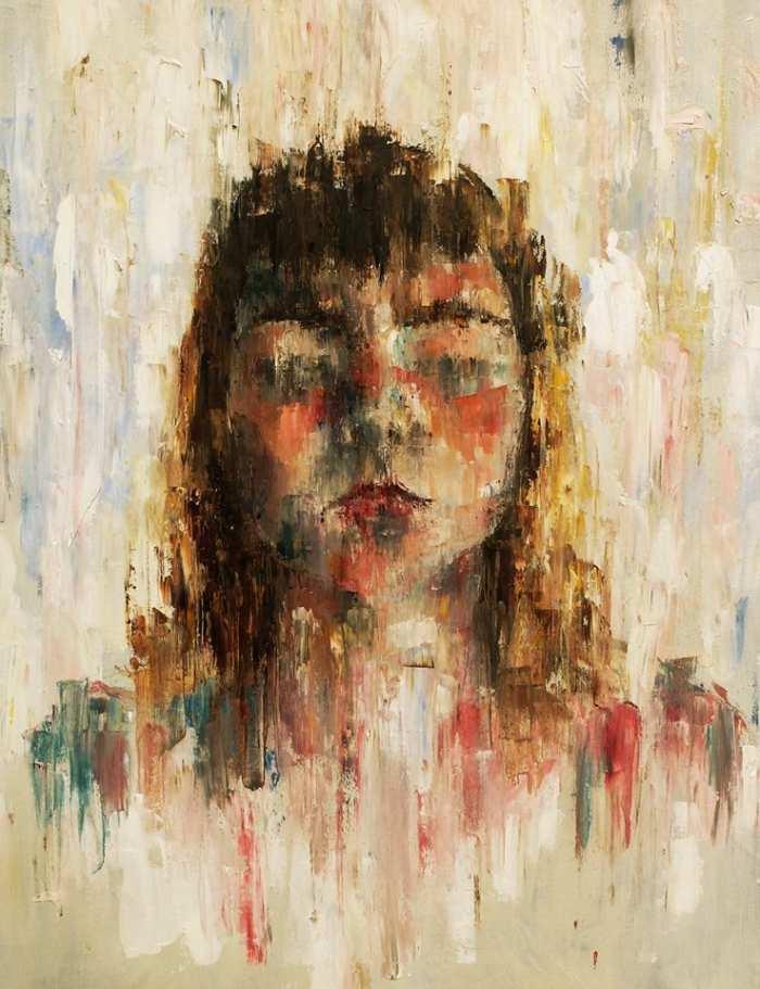 Мост между творчеством и интеллектом. Lena Trydal