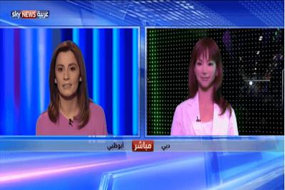 شاهد-اول-حوار-تلفزيوني-مباشر-مع-المرأة-الآلية-كوكو-وكيف-تحدثت-بالعربية