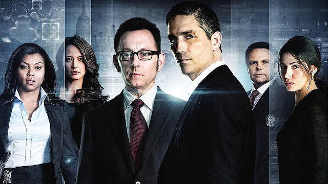 Person of Interest Season 4 Sub Indo