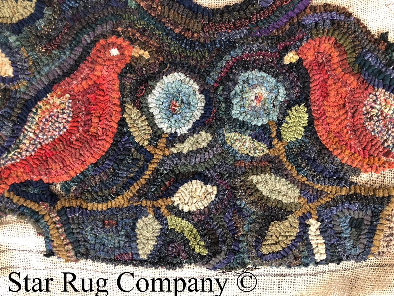 Star Rug Company