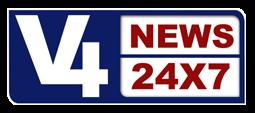 V4 News 24x7