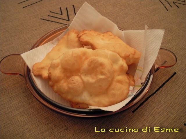 La cucina di esme pizzonte abbruzzesi - La cucina di esme ...