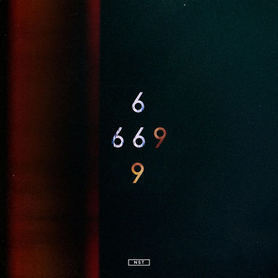 Anders - 669 - Album Download, Itunes Cover, Official Cover, Album CD Cover Art, Tracklist