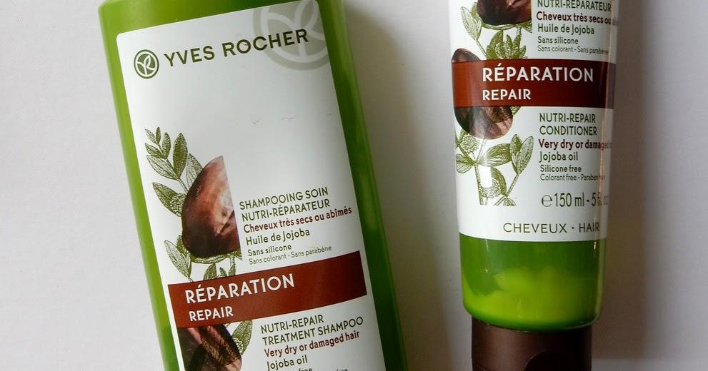 Nature S Gate Repair Shampoo Reviews