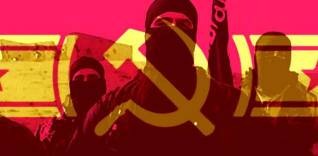 Por que a esquerda não consegue entender o Islã
