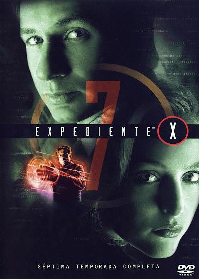 The X Files - Temporada 7