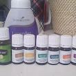 My Latest Essential Oils Package :)