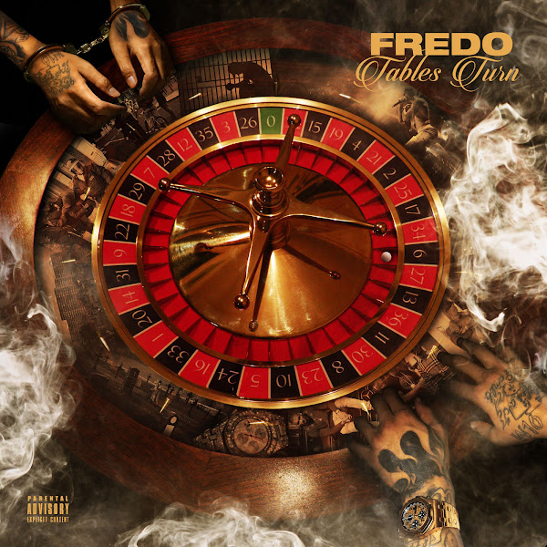Fredo - Keep It Real (feat. Desiigner & Dave East) - Single Cover