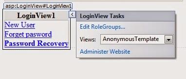 loginview