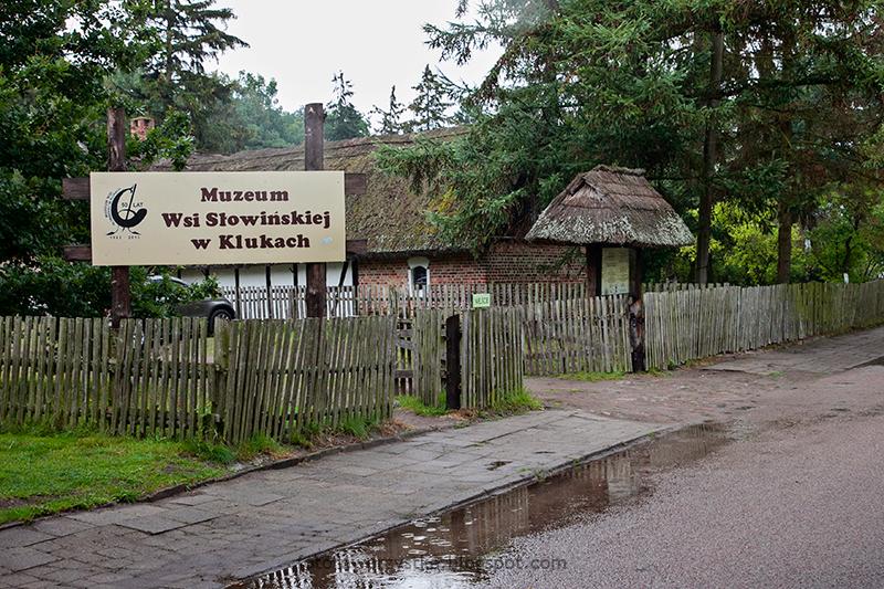 Muzeum Wsi Słowińskiej