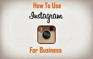Menjadi Jago Jualan di Instagram