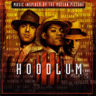 Various Artists - Hoodlum: Music Inspired By The Motion Picture (1997)