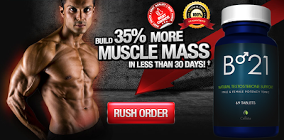 best natural testosterone boost review