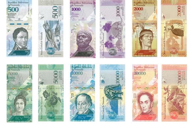 Monetarismo, el sueño chavista de que bajarán los precios