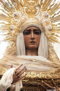 Resultado de imagen de Rosario de la aurora de la Virgen del Dulce Nombre