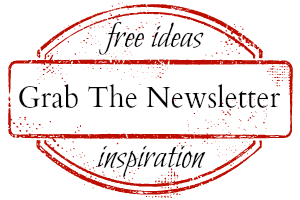 Free Ideas Inspiration Grab The Newsletter sign up